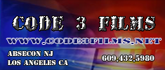 code3films.net - Full Service Production Company