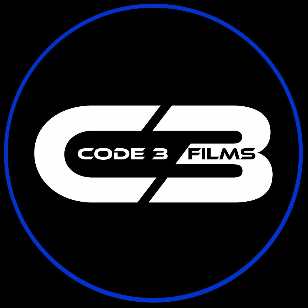 CODE 3 FILMS
